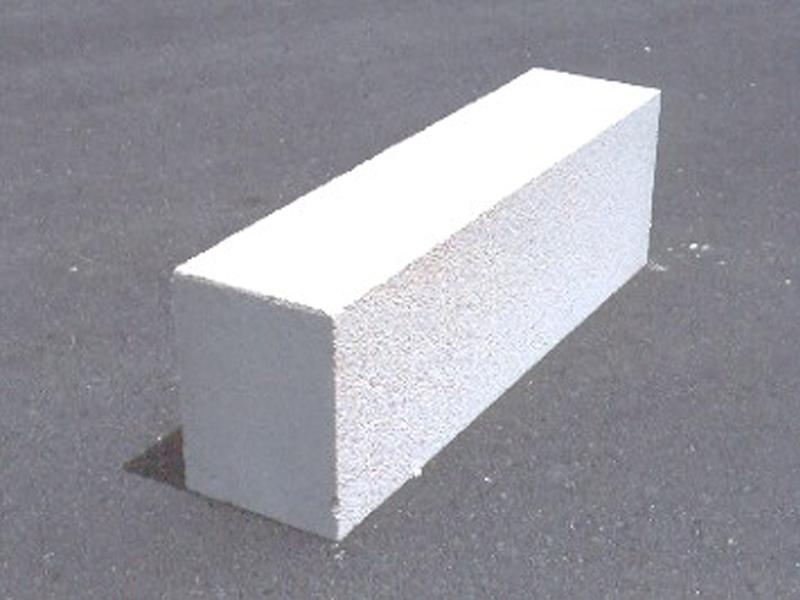 Aerated Autoclaved Concrete Hebel Jombo Block Std