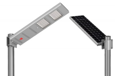 NM 3515 All-In-One Solar LED streetlight